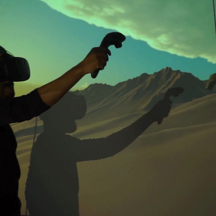 Gravity Sketch VR allows designers to create and alter digital models in mid-air