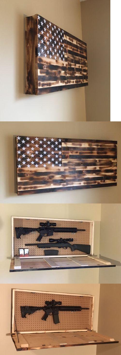 The 25+ best Hidden gun cabinets ideas on Pinterest | Gun ...
