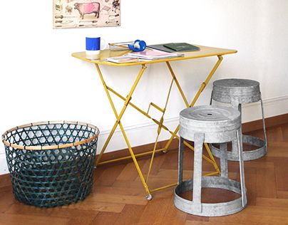 """Check out new work on my @Behance portfolio: """"MARCEL stool"""" http://be.net/gallery/45269373/MARCELstool"""