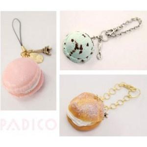 Padico Sweets Sweets Clay & Resin Mold.