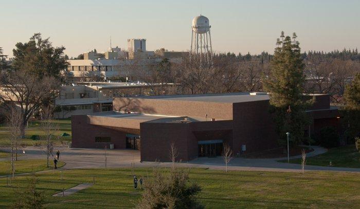 CALIFORNIA STATE UNIVERSITY. Fresno, CA. For more information, go to www.ultimateuniversities.com