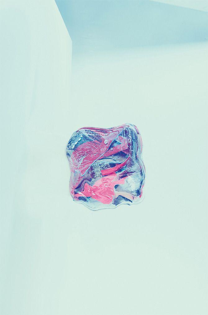 ICE COLOR - Studio l' Etiquette