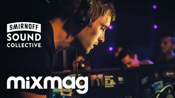 Mixmag & Smirnoff Sound Collective present The Lab NYC feat. KIDNAP KID CONNECT with KIDNAP KID : https://www.facebook.com/kidnapkid/ More on the Smirnoff So...
