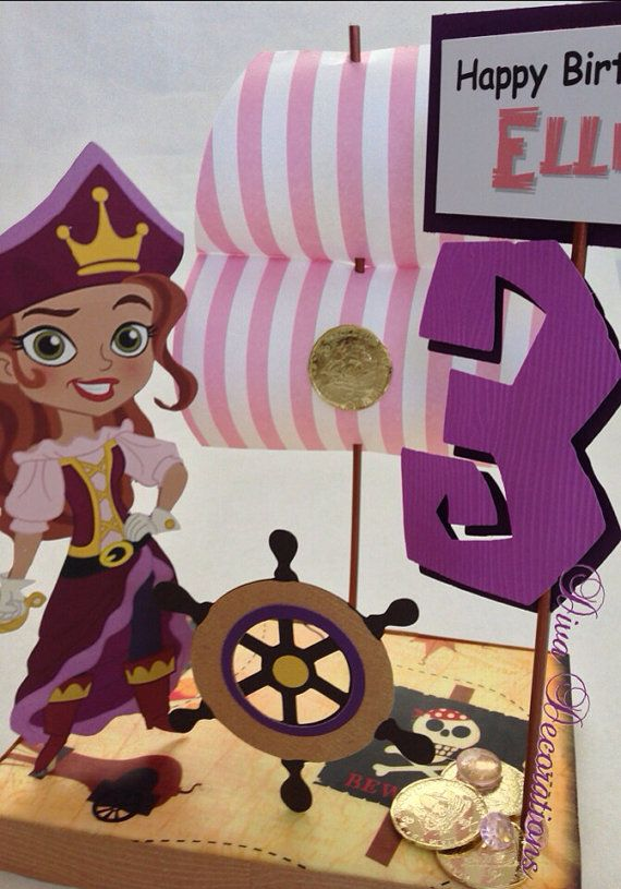 1000+ images about Pirate princess and Sofia the first ...