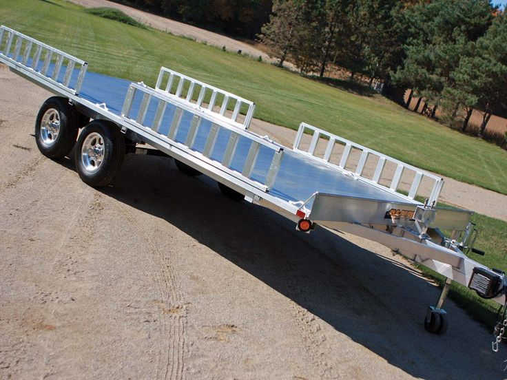 Best car trailers for sale images on pinterest