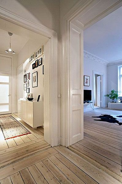 #5 Reasons to consider a high end wooden floor