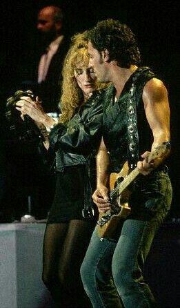 Bruce & Patti~♡ |