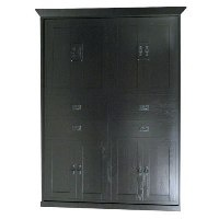 75166 - Full American Craftsman Murphy Bed