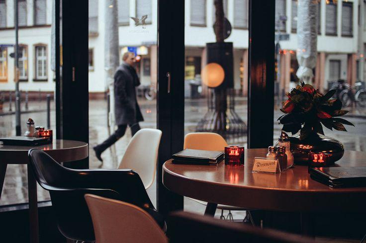 Dating cafe frankfurt am main