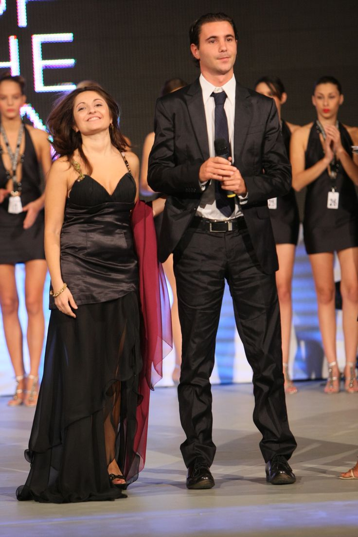 THE LOOK OF THE YEAR - Shoes Luciano Barachini