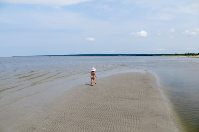 Manitoba – Prärie gesucht.