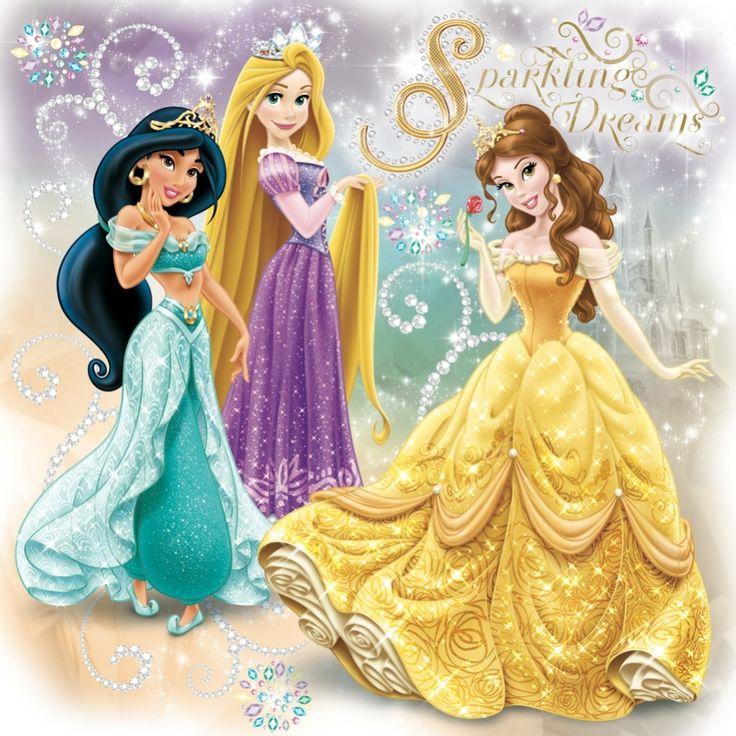 Photo of Disney Princesses for fans of Disney Princess. Disney Princess