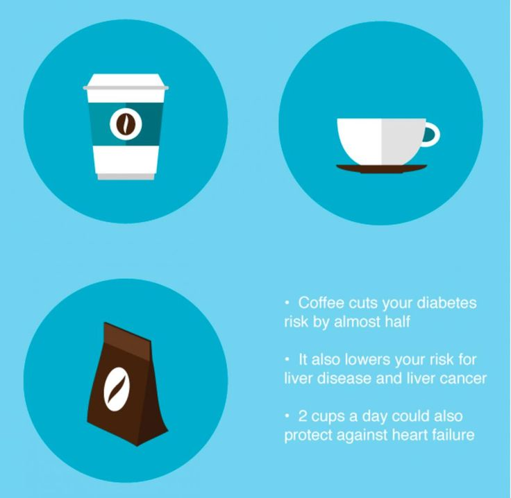 Eight reasons why coffee is good for you