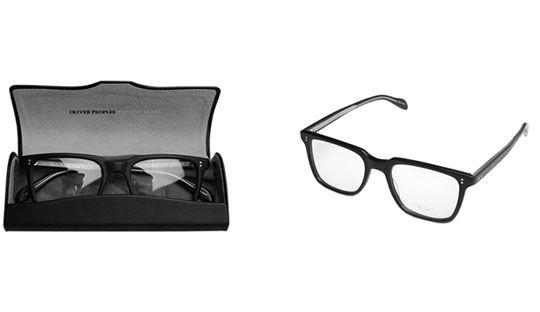 i want!  Nom De Guerre for Oliver Peoples Frames  #eyewear #glasses #spectacles