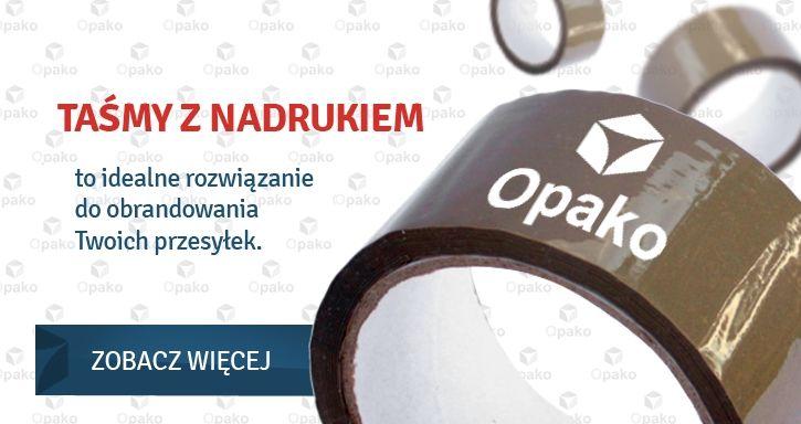 Sprawdź nasze taśmy z nadrukiem: http://www.opako.com.pl/tasmy-z-nadrukiem-cat-602