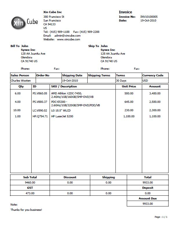 Pinterestu0027te 25u0027ten fazla benzersiz Invoice sample fikri - invoice for consulting