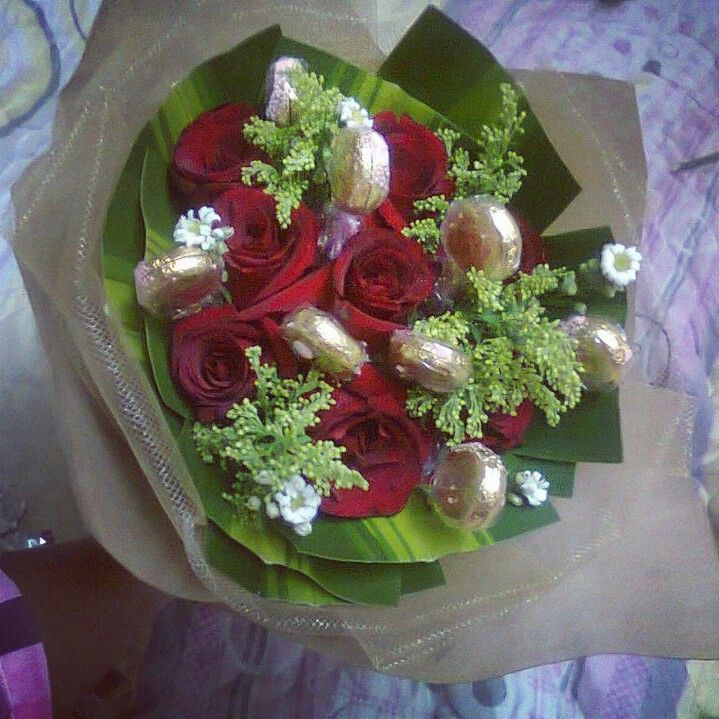 Wedding Gift For Friend Female Malaysia : ... Gift Basket (Malaysia) on Pinterest Wedding day, A girl and Baskets