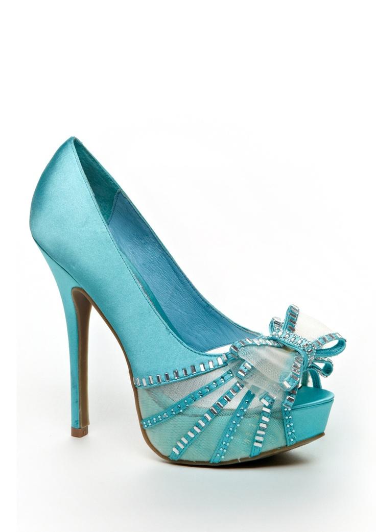 Prom Shoe Rentals
