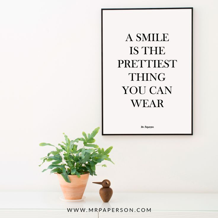 No te hace falta más...  #mrpaperson #happiness #homedecor #decor #decoracion #decoracionpared #walldeco #inspiration #nordicstyle #interiordesign #poster #print #limitededition #design #love #smile
