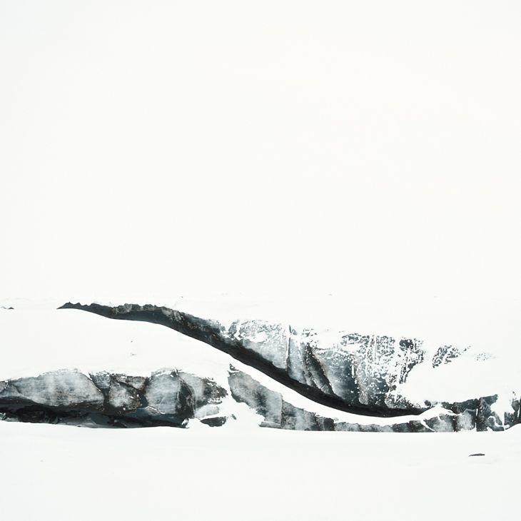 Landscapes by photographer Kjetil Hasselgård