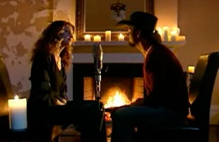 I NEED YOU...great song Tim McGraw/Faith Hill.