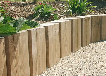 Bordure de jardin Collstrop