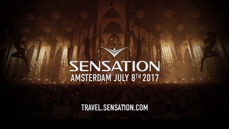 Sensation Amsterdam 2017 Travel Packages Available Now!