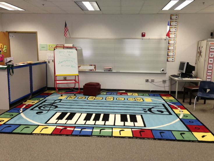 228 Best Images About Music Classroom Design And Decor