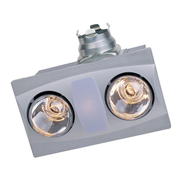 Best Bathroom Heater Ideas On Pinterest Fake Wood Flooring - Bathroom heat lamp bulb for bathroom decor ideas