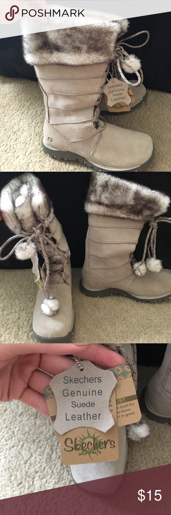New Skechers Winter Boots New winter boots by Skechers Skechers Shoes Winter & Rain Boots