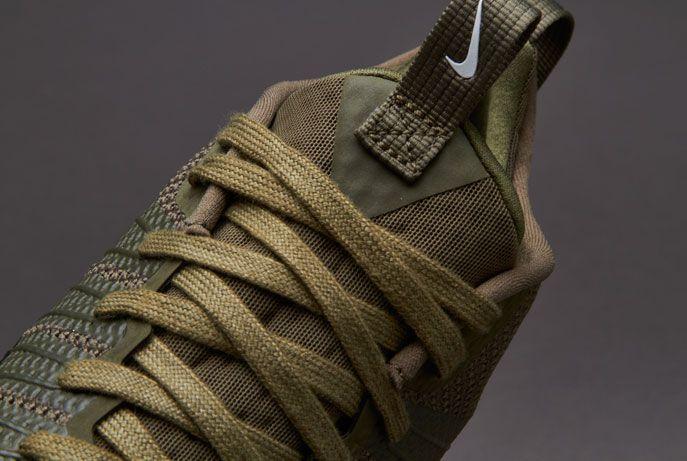 Nike Sportswear Free HyperVenom 2 FS - Medium Olive