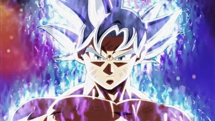 All You Need To Know About Ultra Instinct Goku Wallpaper Ultra Instinct Goku Wallpaper Goku Ultra Instinct Goku Dragon Ball Goku