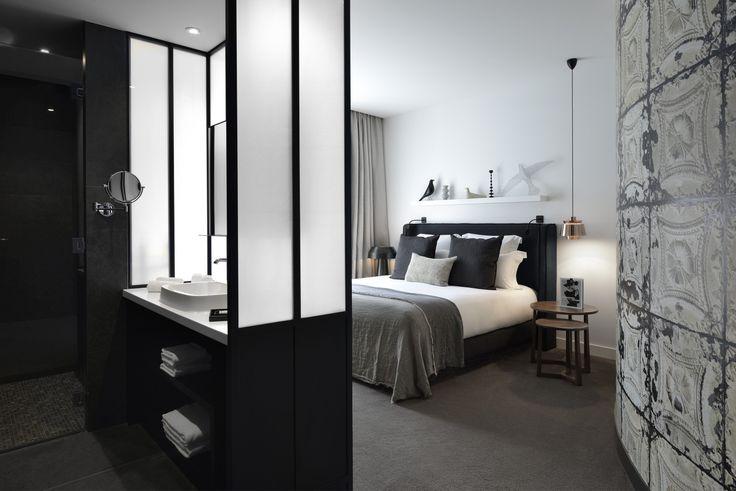 Balthazar Hotel & Spa | Hôtel près de la Place de la République de Rennes | SITE OFFICIEL
