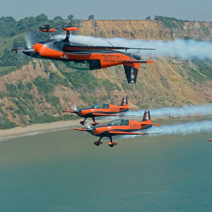 A Day with The Blades | Aircraft | Norfolk Charity Auction