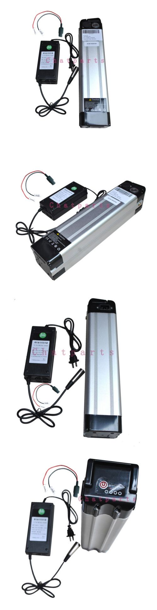 Other Multipurpose Batteries: E-Bike 48V 10Ah Li-Ion Li-Battery Rechargeable Battery Pack Electric Bicycle /W BUY IT NOW ONLY: $259.0