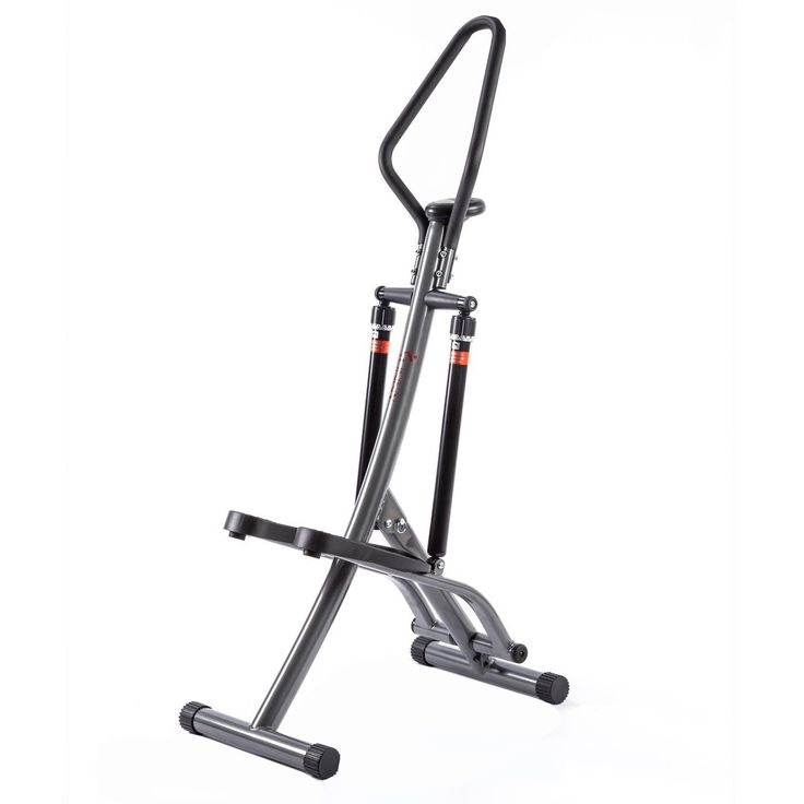 Sunny Health and Fitness SF-1115 Folding Climbing Stepper Deal