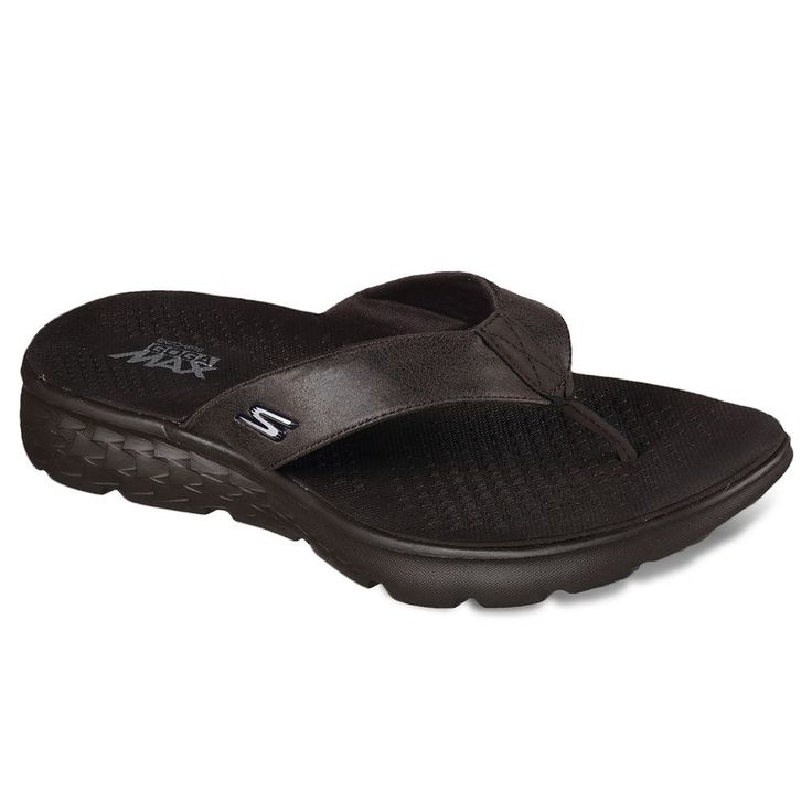 Skechers On the Go 400 Vista Men's Sandals, Size: 13, Other Clrs