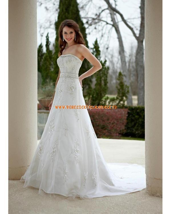Davinci Robe de Mariée - Style 8438