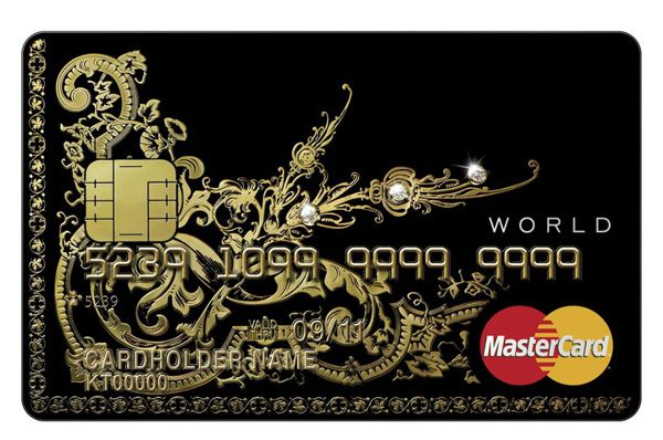 The Most Exclusive Credit Cards In The World Credit Card Finder Credit Card Design Credit Card Luxury Card