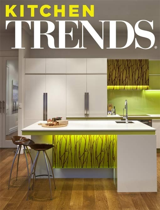 Kitchen Trends Vol A New Zealand On The Cover Of US Magazine But This Image Is So Beautifully Composed And Colors Are Great