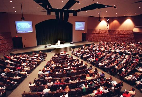 Vineyard Cincinnati | Vineyard Community Church is nationally known for its program of ...