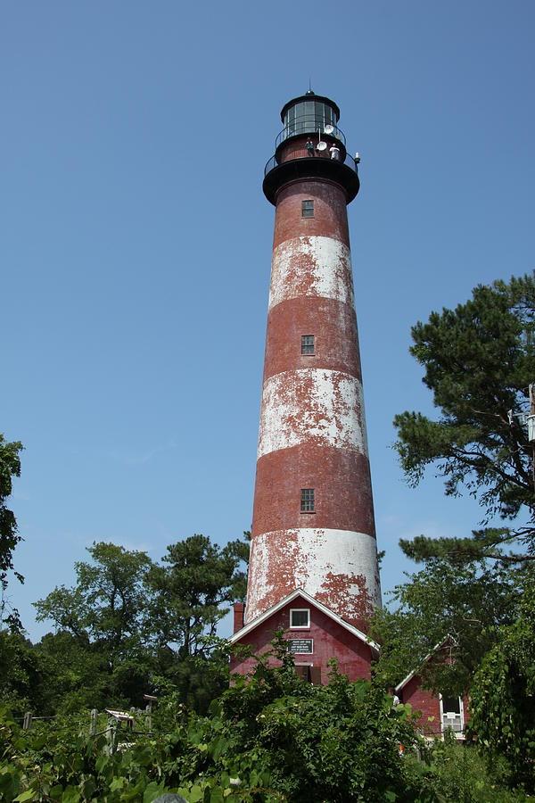 ✯ Assateague Lighthouse - Virginia