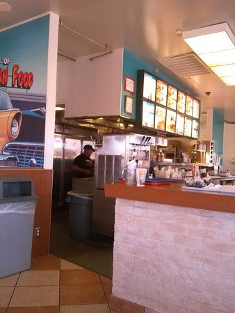 A&W Restaurant, Boulder City: See 51 unbiased reviews of A&W Restaurant, rated 4 of 5 on TripAdvisor and ranked #19 of 62 restaurants in Boulder City.