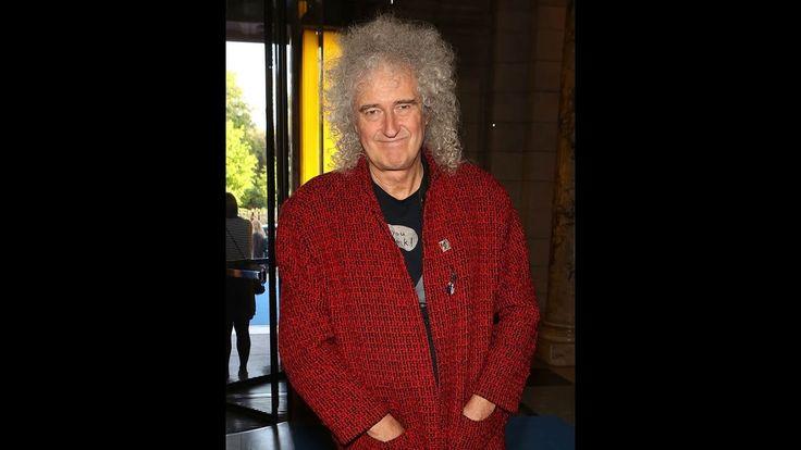 Queen's Brian May reveals never-heard Freddy Mercury secrets
