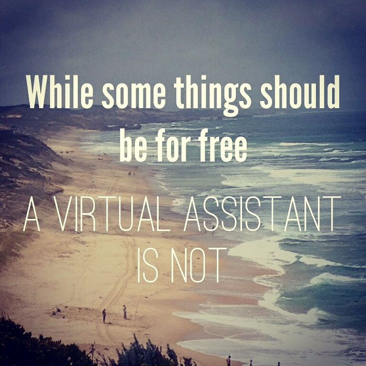 It's a sad fact that freelancers are often asked to work for less than their quote. #dontdoit #va #office www.jacquijames.com.au