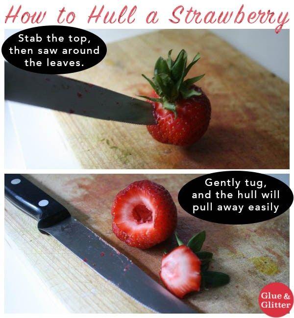 Strawberry Jam Recipe: Strawberry-Thyme Preserves