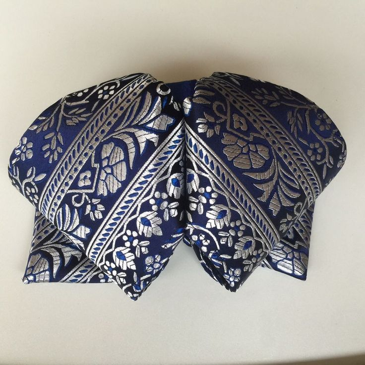 Hello Mariachi Charro Mexican Bow Tie from Mexico Moño Blue Accessories | eBay