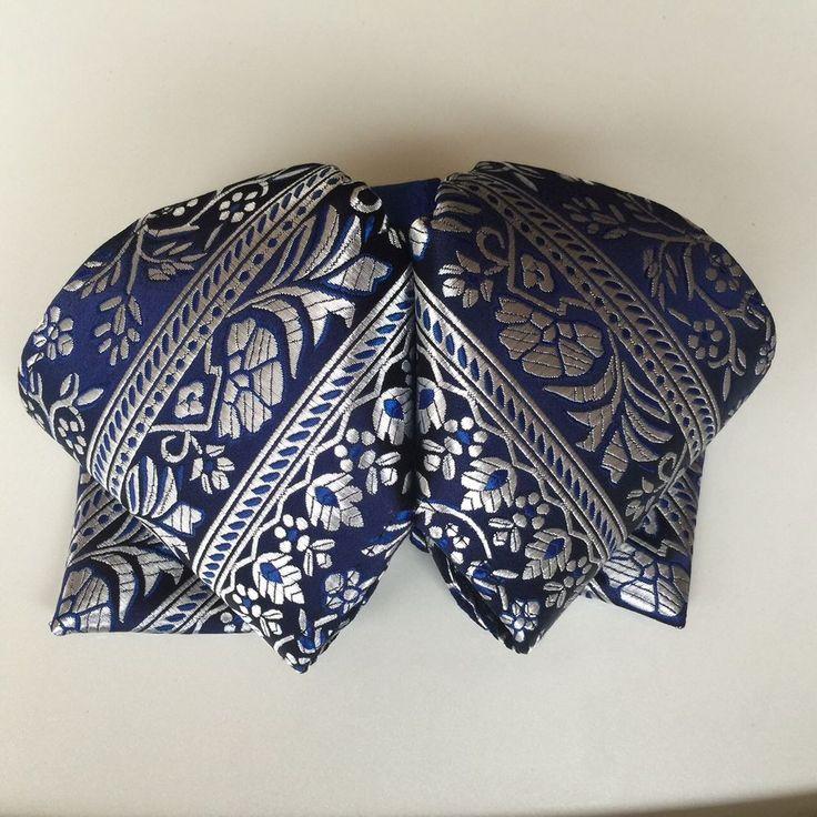 Hello Mariachi Charro Mexican Bow Tie from Mexico Moño Blue Accessories | eBay