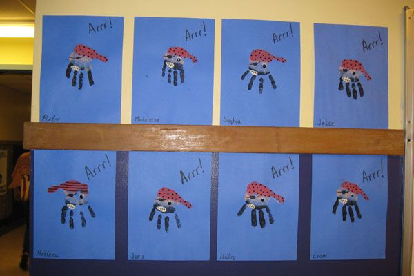 Pirate Theme For School | musical islands pirate music and pirate voices filled the classrooms ...