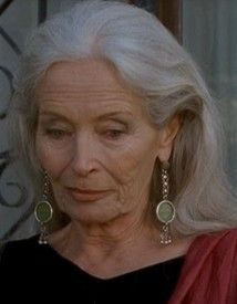 anna orso. earrings.